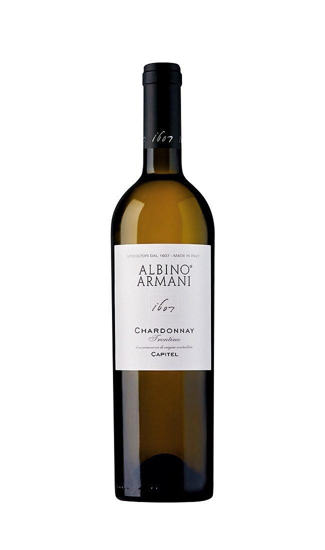 Chardonnay Capitel Albino Armani
