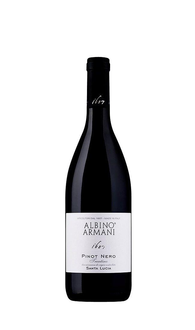 Pinot Nero Santa Lucia Albino Armani