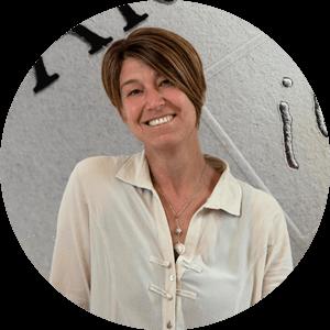 Laura Policante - export manager cantina Albino Armani