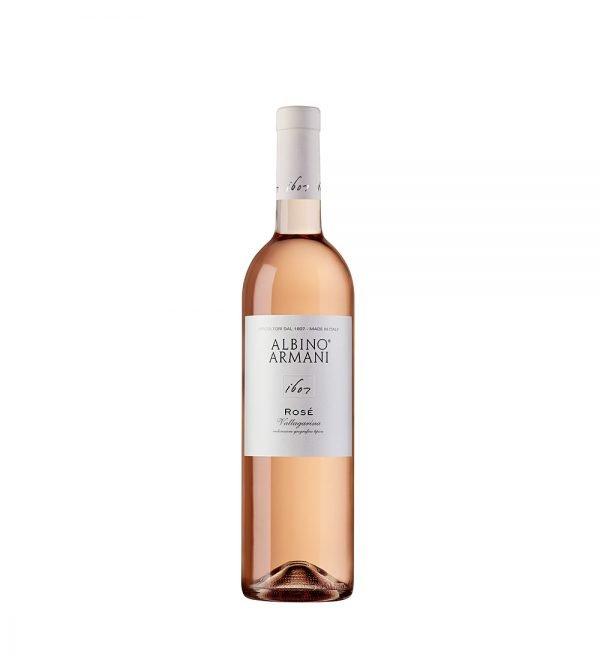 Rosé Albino Armani - vino rosato