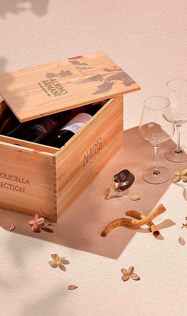 Confezione regalo Valpolicella Selection