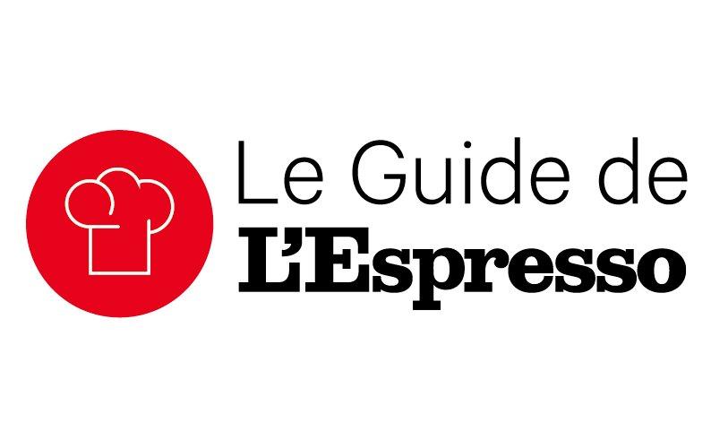 Le guide de l'Espresso - Prosecco Rosé Albino Armani